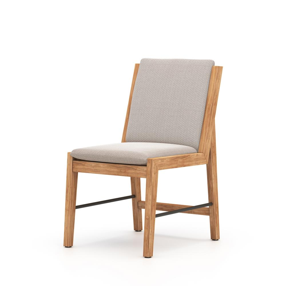 Faye Sand Cover Garson Outdoor Dining Chair