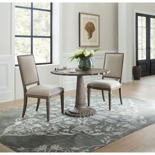 Dining Room Woodlands Foyer Accent / Dining Table