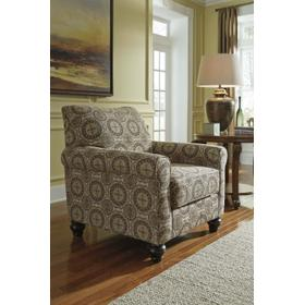 Breville Accents Accent Chair Burlap