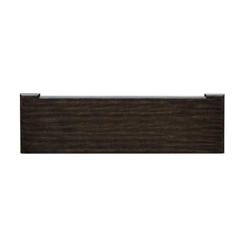 Canyon Creek Master Chest Deck in Brown