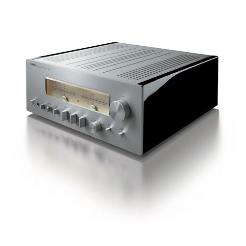 Yamaha - A-S3200 Silver Integrated Amplifier
