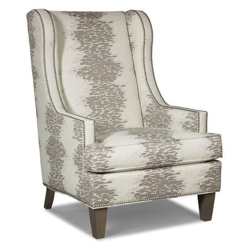 Walker Wing Chair