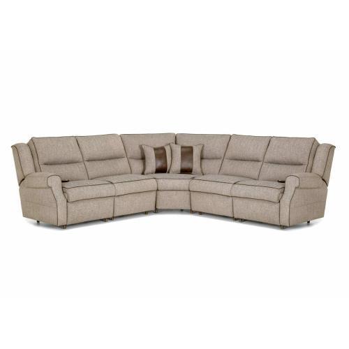 Franklin Furniture - 759 Hawkins Sectional