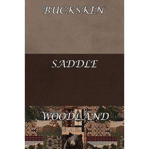 Montana Woodworks - Homestead Collection Swivel Barstool