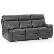 See Details - Capris Power Reclining Sofa