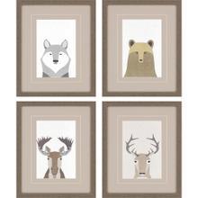 Wildlife I S/4