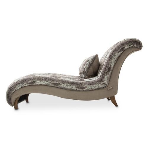 Romance Armless Chaise