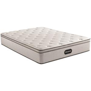 SimmonsBeautyrest - BR800-RS - Medium - Pillow Top - Cal King