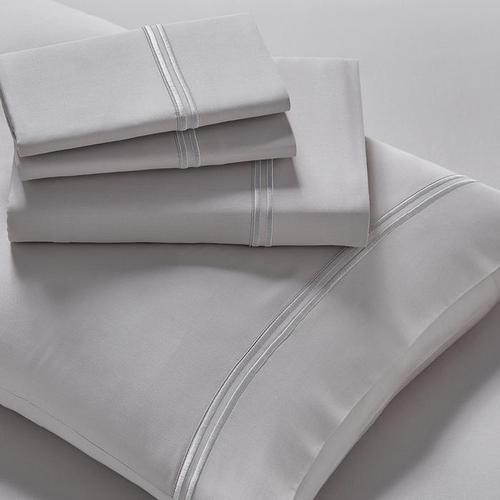 Soft Touch Modal® Sheet Set - Dove Gray / King