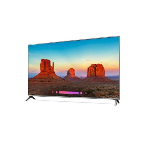 LG - UK6500AUA 4K HDR Smart LED UHD TV w/ AI ThinQ® - 65'' Class (64.5'' Diag)