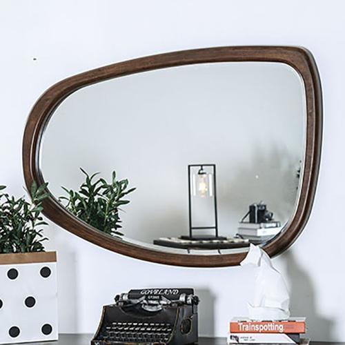 Curved Mirror Fulton