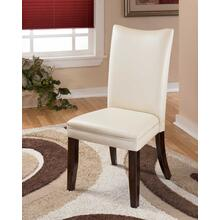 View Product - Charrell Dining Chair White