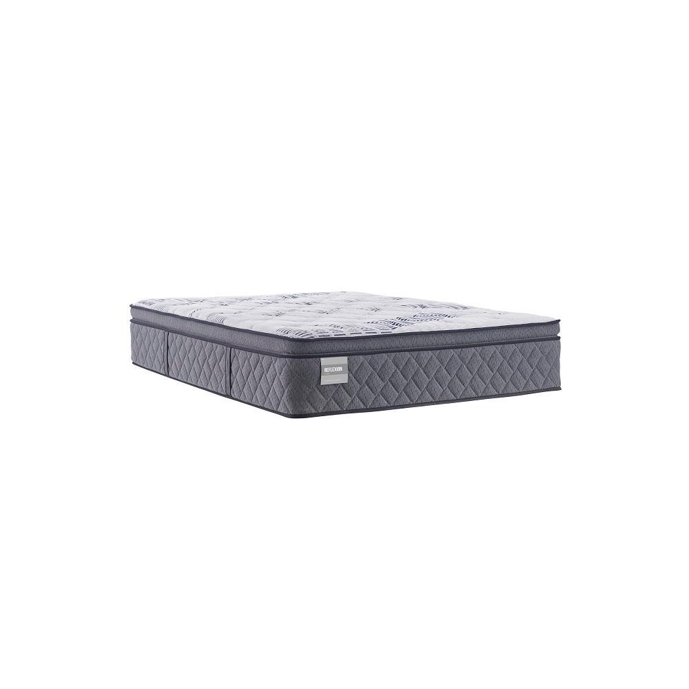 Reflexion - Durham Court - Plush - Pillow Top - Queen