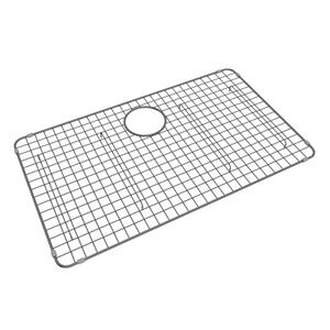 Black Stainless Steel Wire Sink Grid For RSS3018 And RSA3018 Kitchen Sinks Product Image