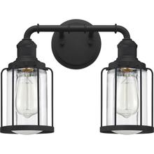 View Product - Ludlow Bath Light in Earth Black