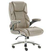 DC#313HD-PAR - DESK CHAIR Fabric Heavy Duty Desk Chair - 400 lb.