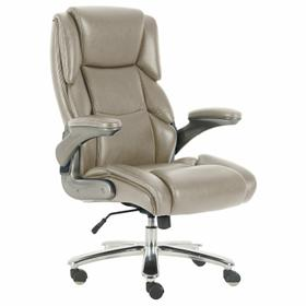 DC#313HD-PAR - DESK CHAIR Fabric Heavy Duty Desk Chair - 400 lb.