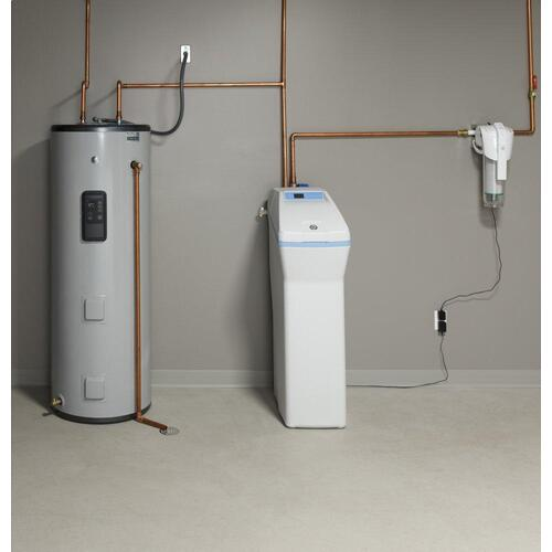 GE® Smart 50 Gallon Tall Electric Water Heater