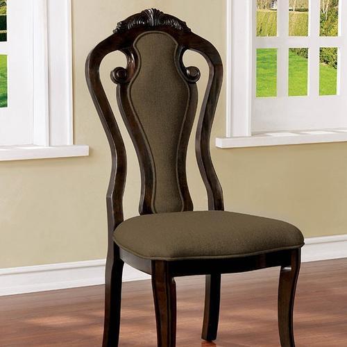 Rosalina Side Chair (2/Ctn)