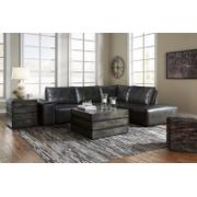 Cliffoney 5-piece Sectional Product Image