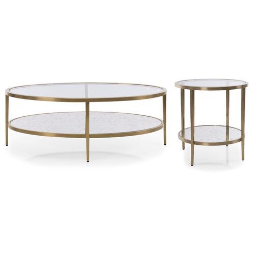 Belair End Table