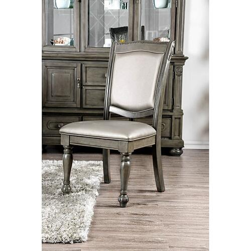 Alpena Side Chair (2/Ctn)