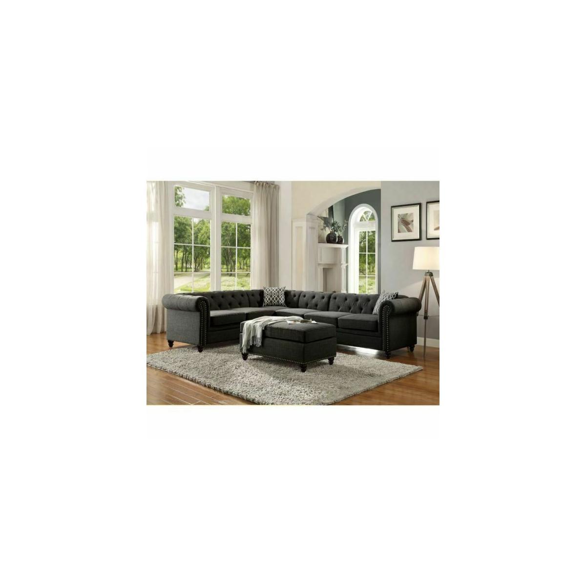 See Details - Aurelia II Sectional Sofa