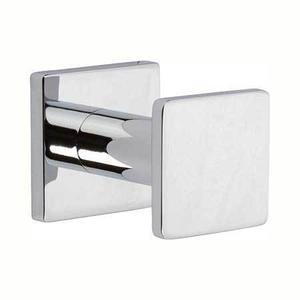 Polished Chrome Single Robe Hook Product Image