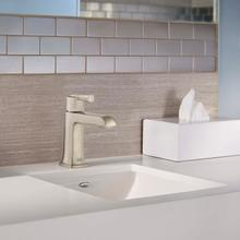 View Product - Townsend Single-Handle Bathroom Faucet  American Standard - Brushed Nickel
