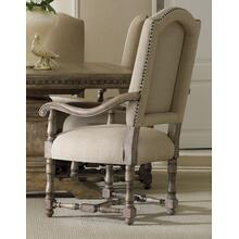 Dining Room Sorella Uph Arm Chair - 2 per carton/price ea