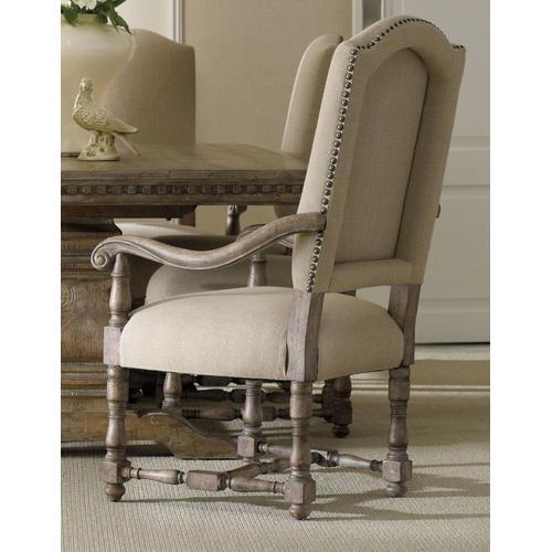 Dining Room Sorella Uph Arm Chair - 2 per carton/price ea