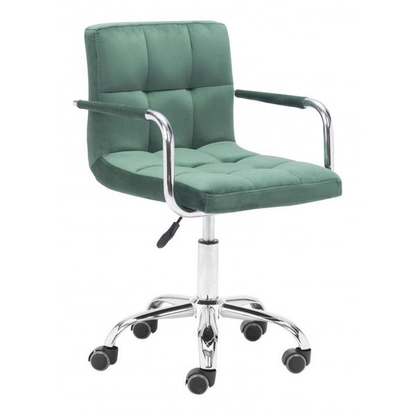 Kerry Office Chair Green