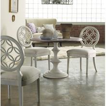 See Details - Melange Brynlee Side Chair - 2 per carton/price ea