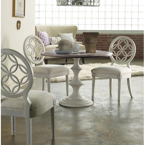 Hooker Furniture - Melange Brynlee Side Chair - 2 per carton/price ea