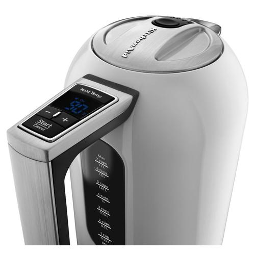 Gallery - 1.7 L Electric Kettle White