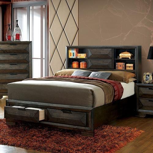 Nikomedes Bed