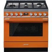 Range Orange CPF36UGMOR
