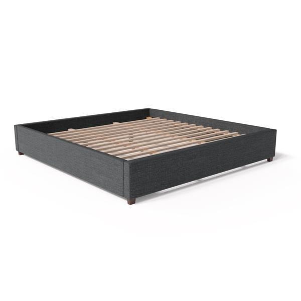 Malouf Eastman Platform Bed Base