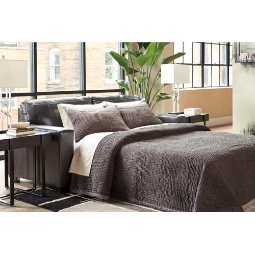 Morelos Queen Sofa Sleeper Gray