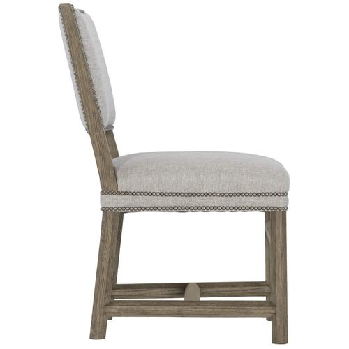 Gallery - Canyon Ridge Side Chair in Desert Taupe (397)
