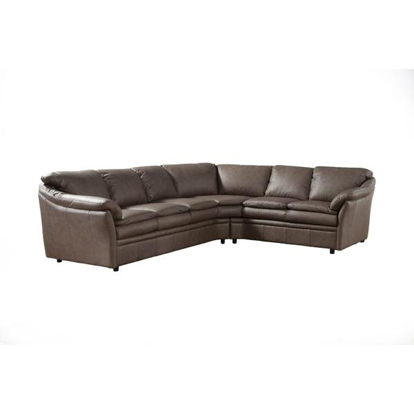 See Details - Uptown Sectional