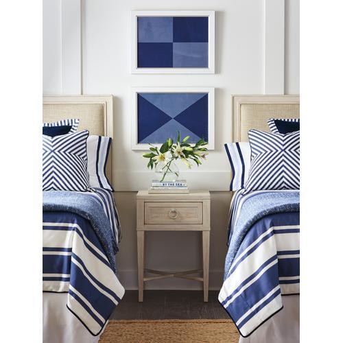 Lexington Furniture - Clay Night Table