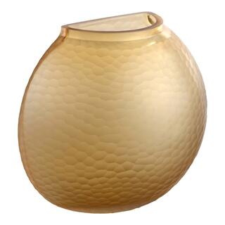 Terra Vase Amber