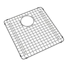 Wire Sink Grid for RSS1718 RSS3518 and RSS3118 Kitchen Sinks - Black Stainless Steel