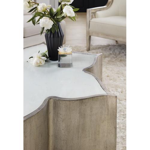 Hooker Furniture - Sanctuary C Est La Vie Cocktail Table