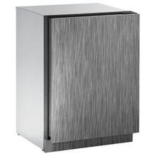 "24"" Wine Refrigerator With Integrated Solid Finish (230 V/50 Hz Volts /50 Hz Hz)"