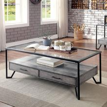 View Product - Ponderay Coffee Table