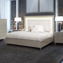 See Details - Cal King Platform Bed (3 Pc)