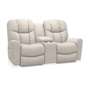 Rori Power Reclining Loveseat w/ Console