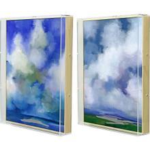 Clouds I S/2